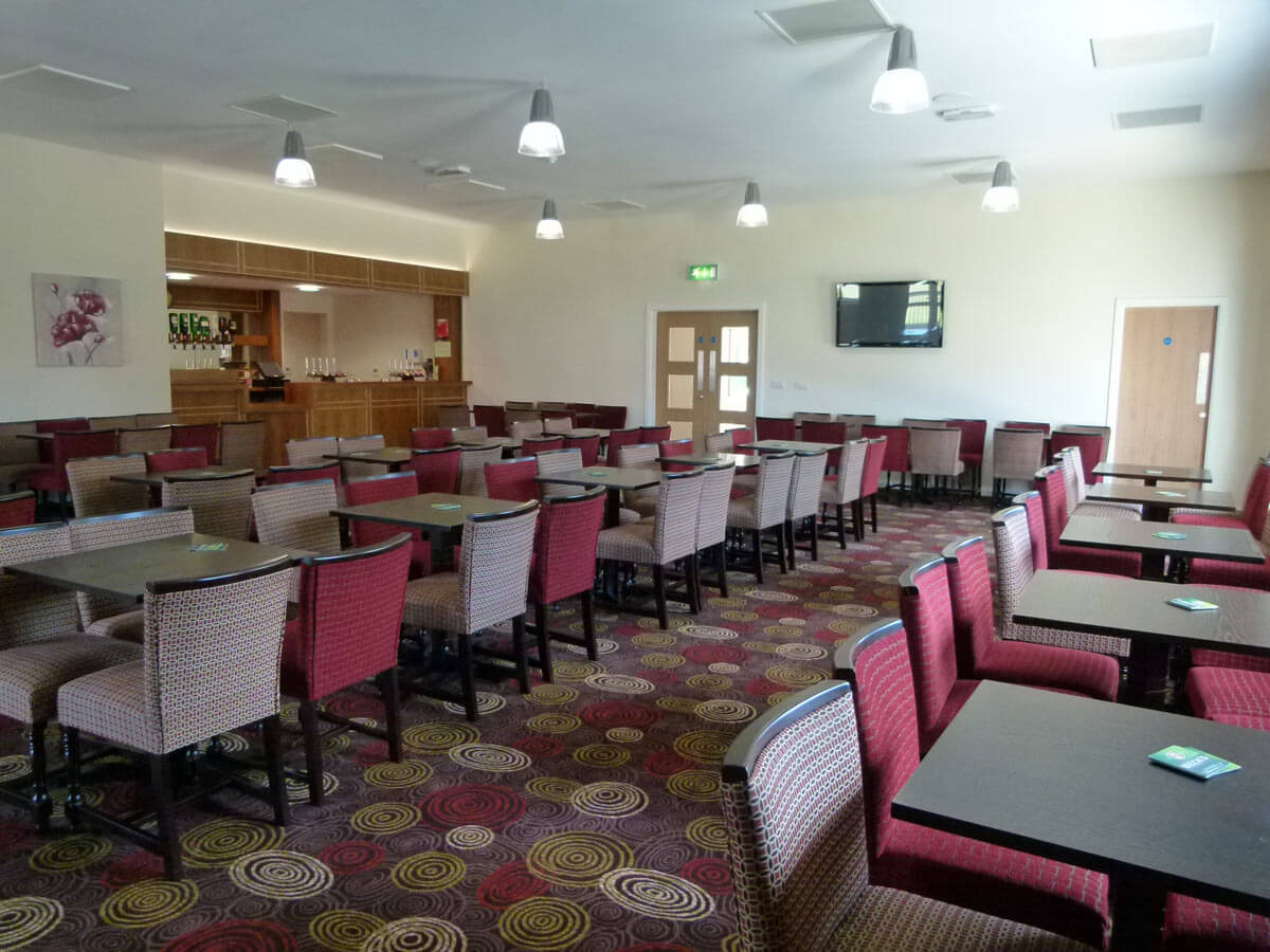 Function Room Hire Longsight Cricket Club